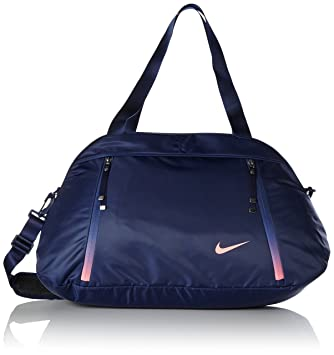 Nk Pour Sac Club De Aura Bleu W binary Solid Nike Sport Femme Ax5wcFRqFn