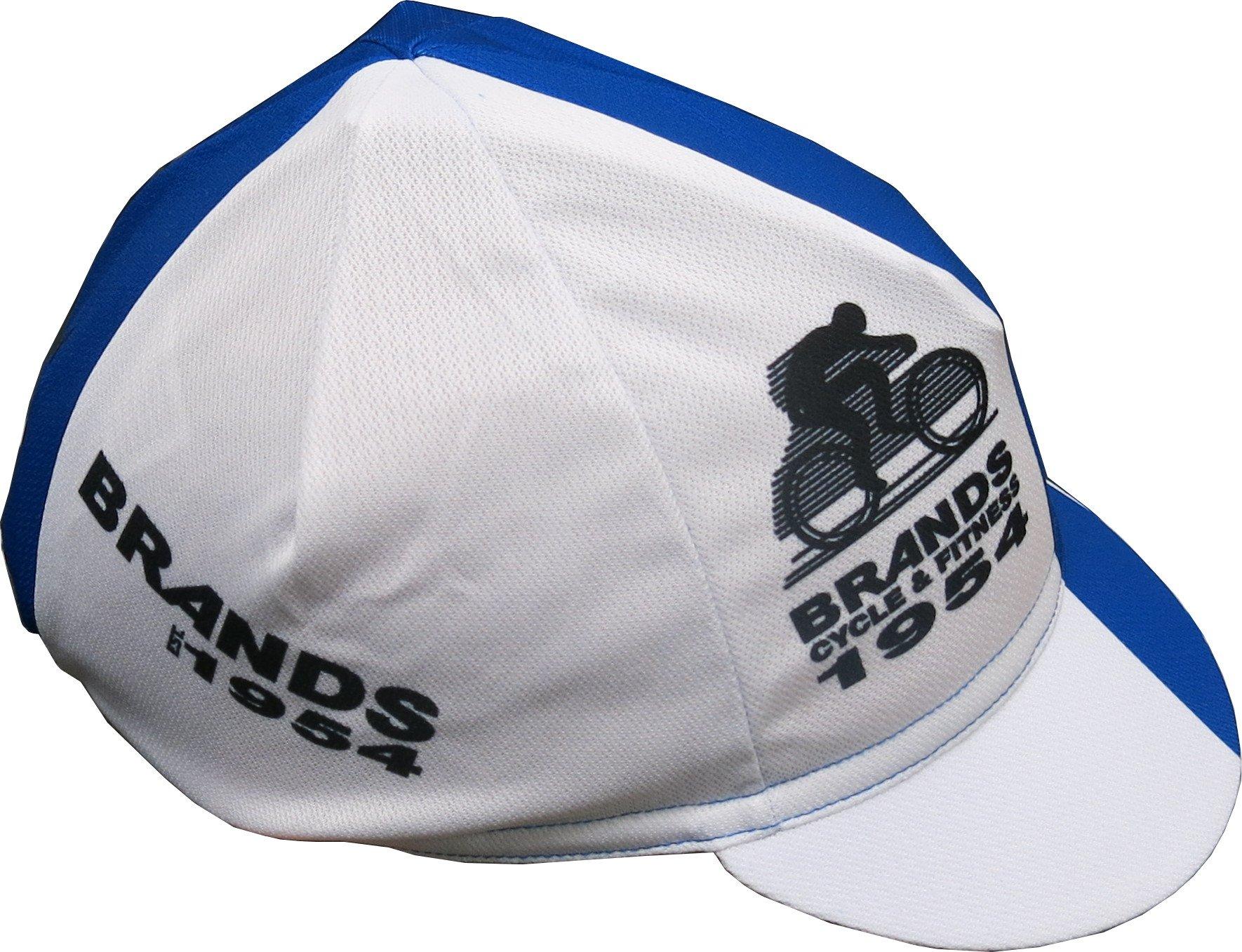 Pearl Izumi Brands Custom Transfer Cycling Cap