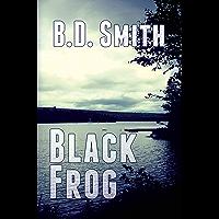 Black Frog (Doug Bateman Mystery Book 2) (English Edition)