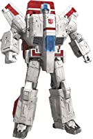 Transformers Toys Generations War for Cybertron Commander WFC-S28 Jetfire Action Figure - Siege Chapter - Adults and...