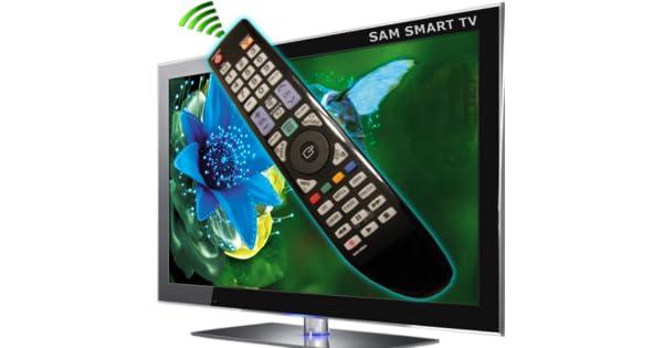TV REMOTE FOR SAMSUNG: Amazon.es: Appstore para Android