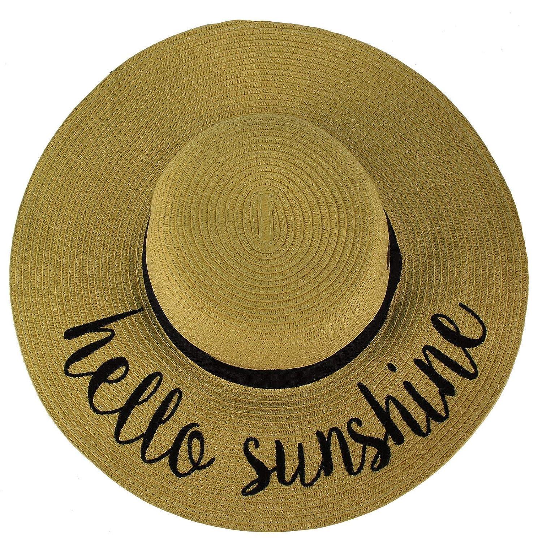 Top 10 Summer Garden Party Hat