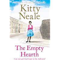 The Empty Hearth: The perfect gritty family saga to read this year from the Sunday Times bestseller