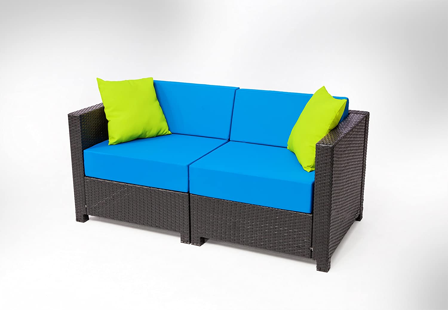 sc 1 st  Amazon.com : sectional chair - Sectionals, Sofas & Couches