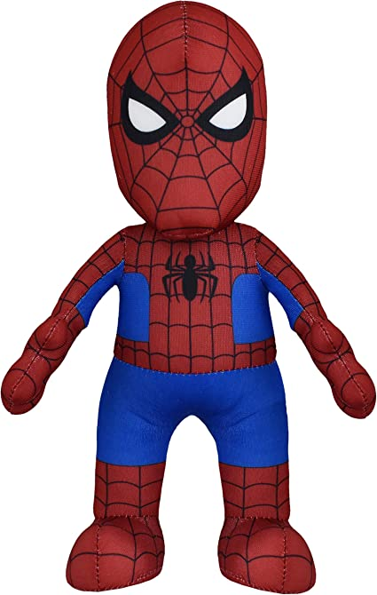 Amazon.com: Bleacher Creatures Marvel Spiderman 10