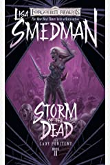 Storm of the Dead: Lady Penitent, Book II (The Lady Penitent 2) Kindle Edition