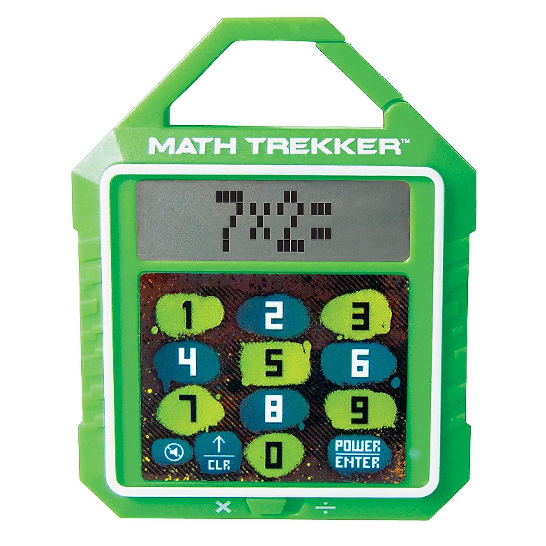 Educational Insights Math Trekker Multiplication Division Grades 3