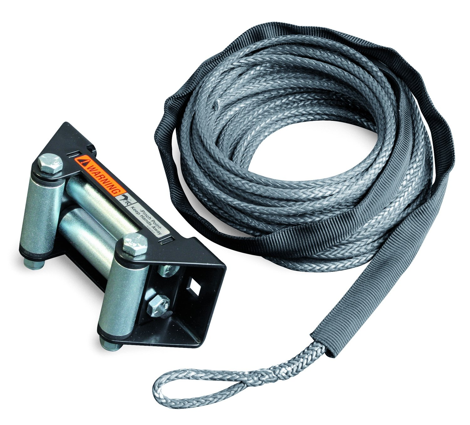 WARN 72495 Synthetic Rope Replacement Kit