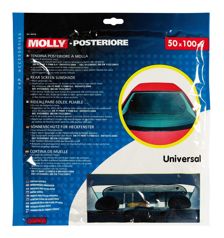 LAMPA 66918 Molly Posteriore Tendina a Molla