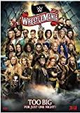 "WWE: WrestleMania 36 (DVD), ""Too Big for Just one Night"""