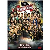 """WWE: WrestleMania 36 (DVD), """"Too Big for Just one Night"""""""