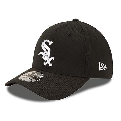 bdd868d8f Amazon.com : New Era MLB Chicago White Sox Team Classic Game ...