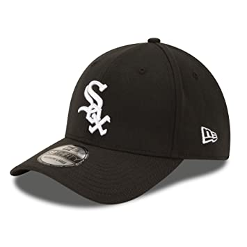 Image Unavailable. Image not available for. Color  New Era MLB Chicago  White Sox Team Classic Game 39Thirty Stretch Fit Cap ... e731cbfeff5