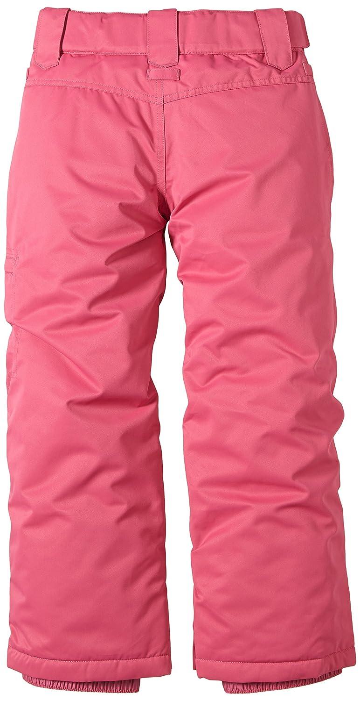 10 Pink Lily Rosa BILLABONG Pantaloni da Snowboard Bambina Twisty