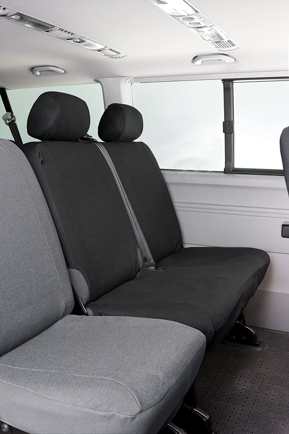 Double Bench Walser 10521/Seat Covers