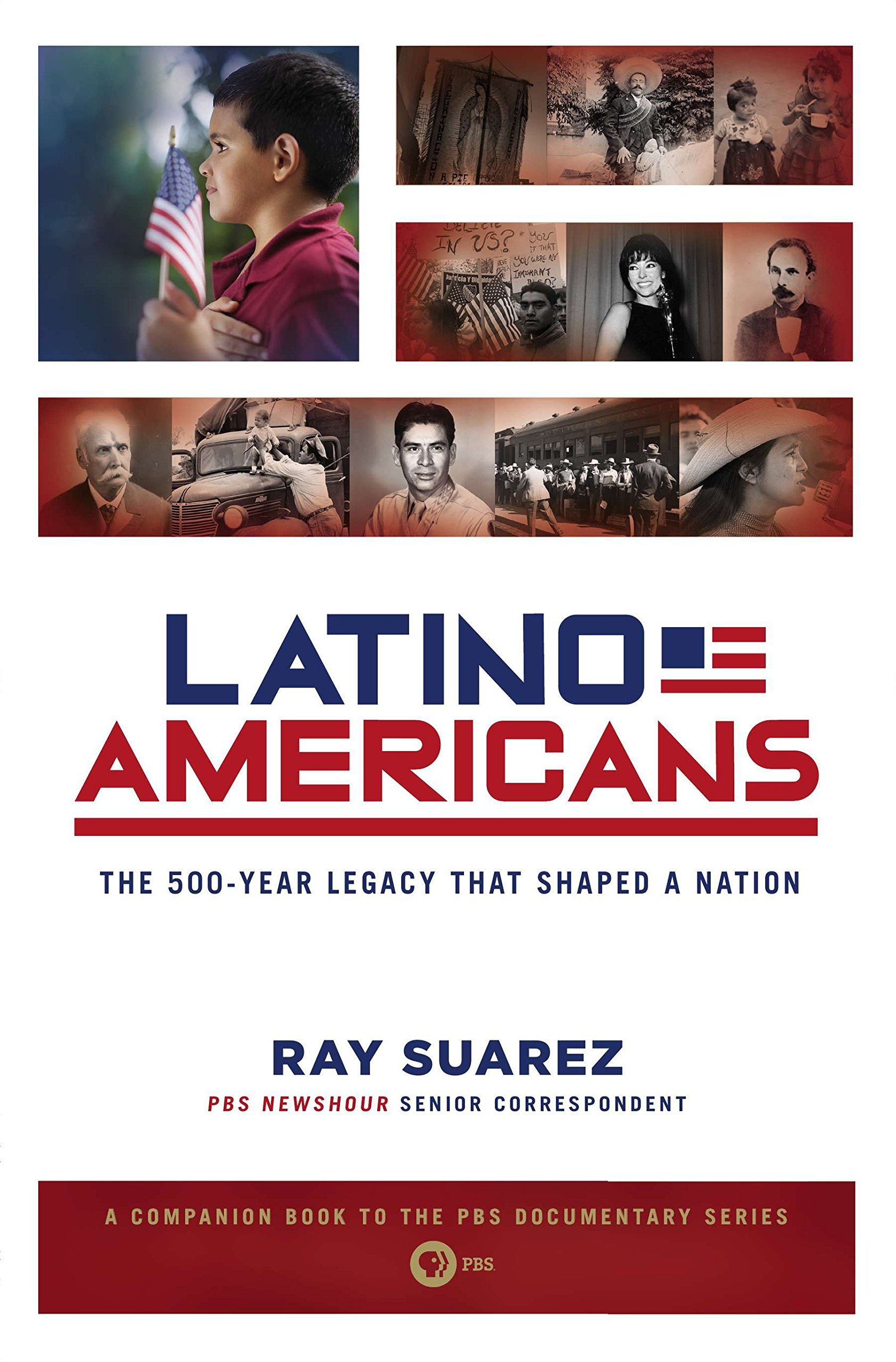 Image result for Latino Americans: The 500-Year Legacy That Shaped a Nation book cover