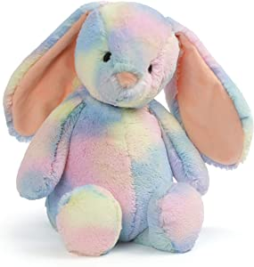 """GUND Thistle Bunny Easter, 15"""""""