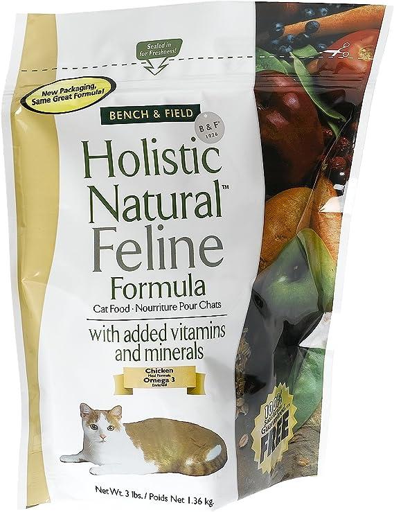 2 Pack Bench /& Field Cat Treats