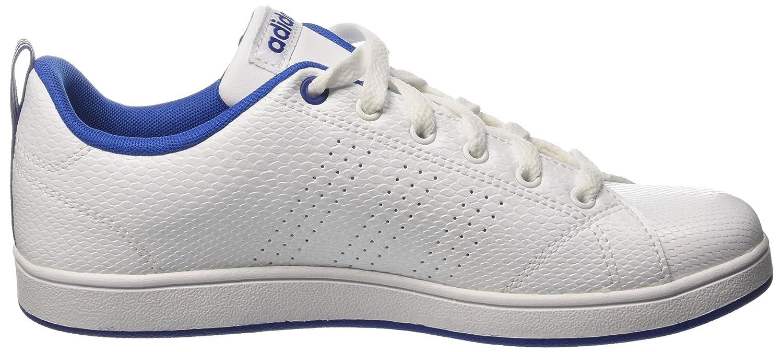 online store ff81b 526c9 adidas Vs Advantage Cl K, Scarpe da Tennis Unisex – Bambini AW4883
