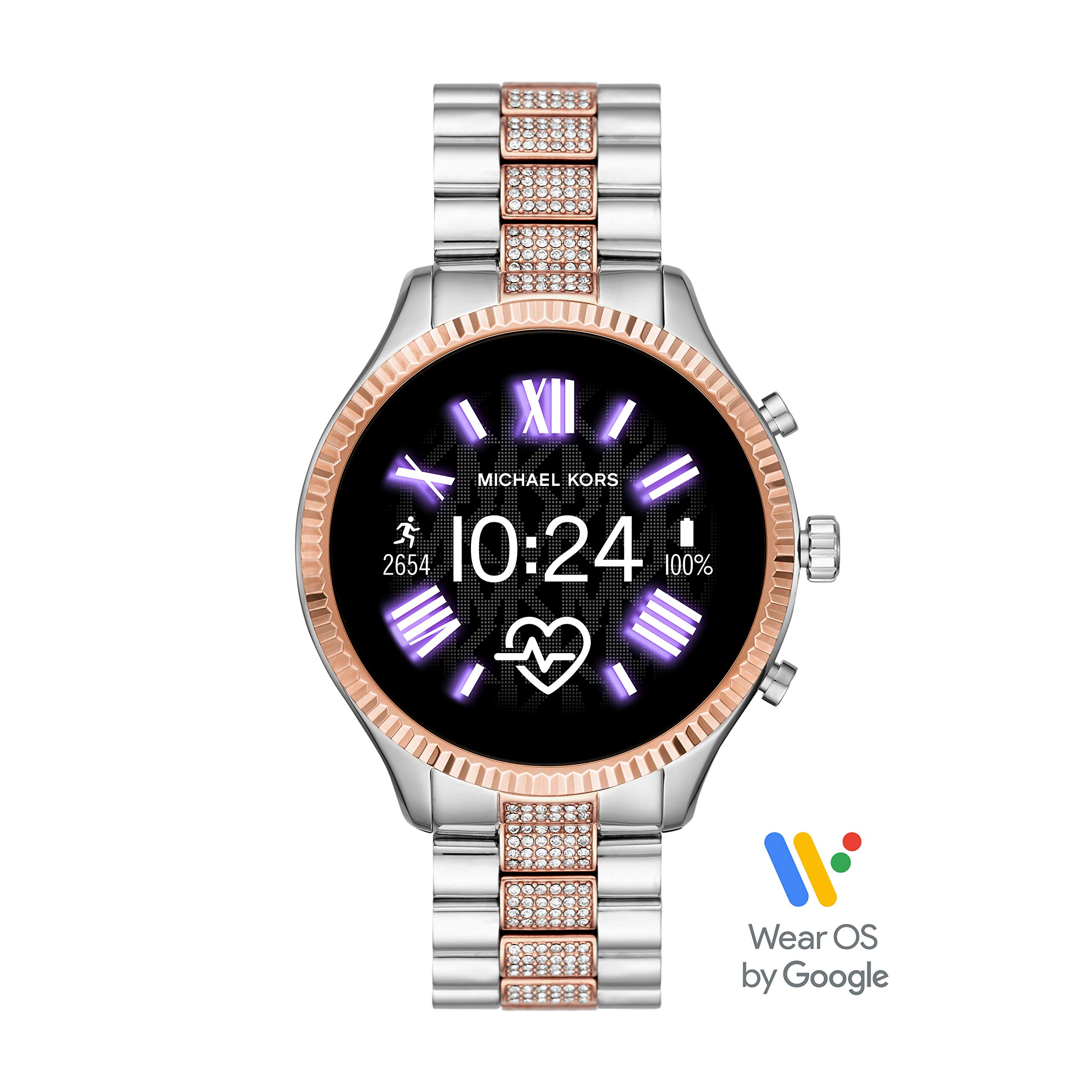 Michael Kors Touchscreen (Model: MKT5081)