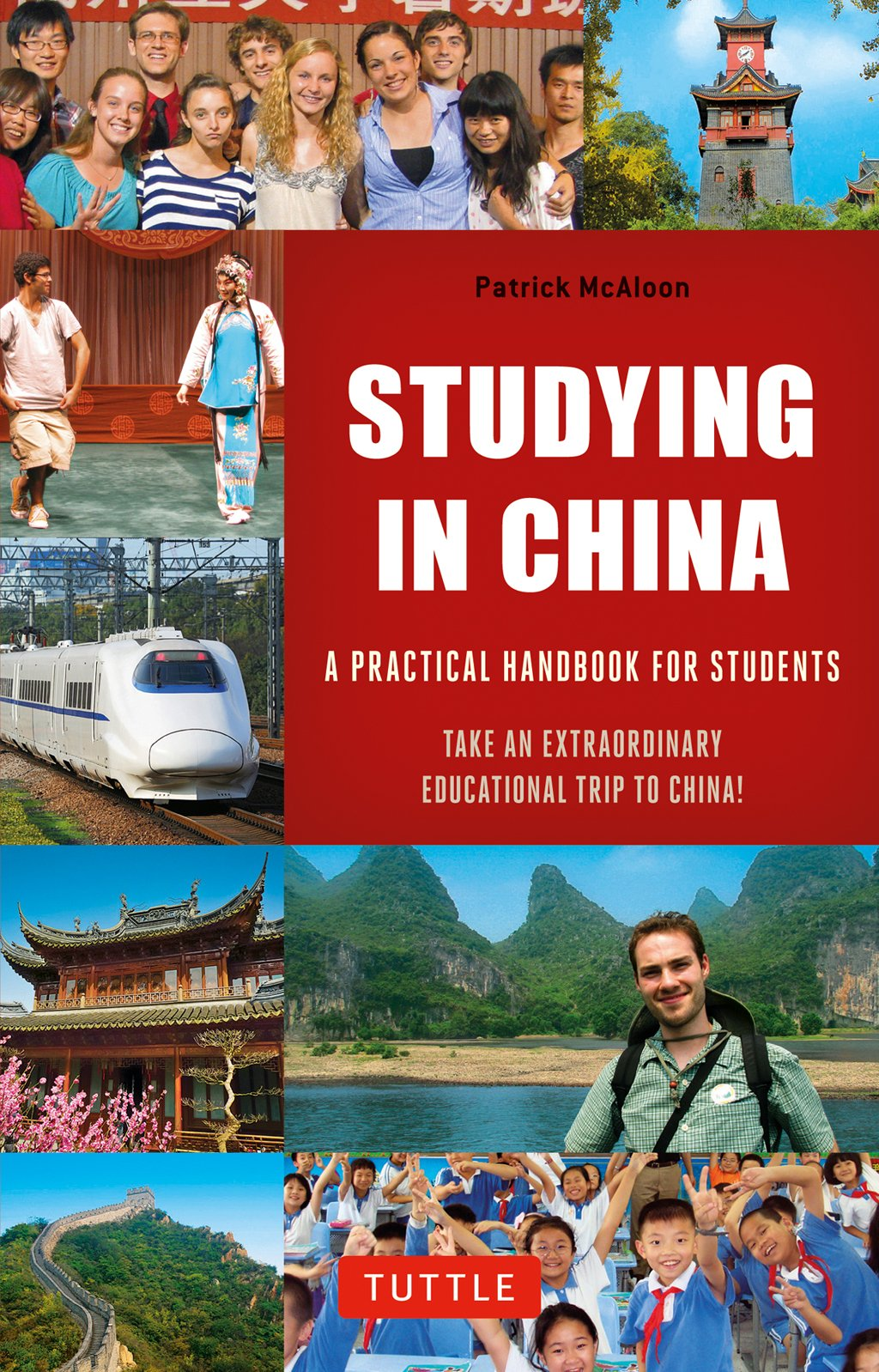 Studying in China: A Practical Handbook for Students