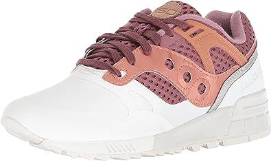 Saucony Originals Grid SD HT - Zapatillas de correr para hombre: Amazon.es: Zapatos y complementos