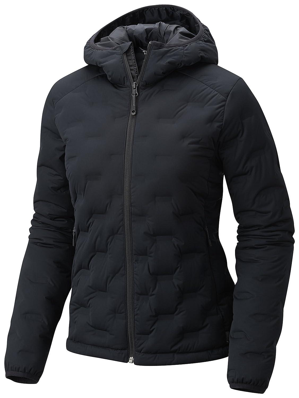 Mountain Hardwear SPORTING_GOODS レディース B01MSN6WM8 L|ブラック ブラック L