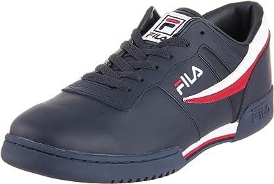 zapatos fila hombre 2018 original