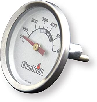 Char-Broil 7484426P06 Temperature Gauge
