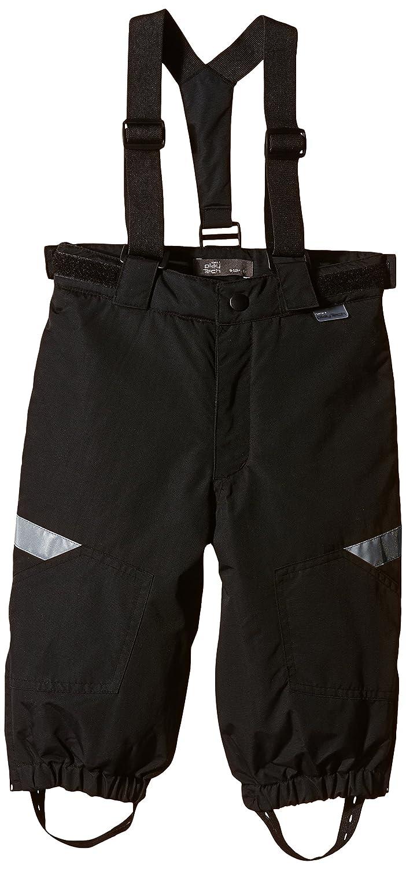 NAME IT Mädchen Schneehose Wind Mini Pant Black Fo 315 Gr. 86 Schwarz 13120521
