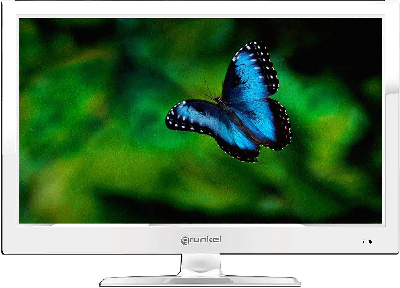 Grunkel L2212B HDTV - Televisor (55,88 cm (22