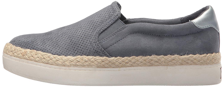 Dr. Jute Scholl's Shoes Women's Madi Jute Dr. Sneaker B074ZZVCLX 6.5 B(M) US|Oxide Microfiber Perforated 25a1e2