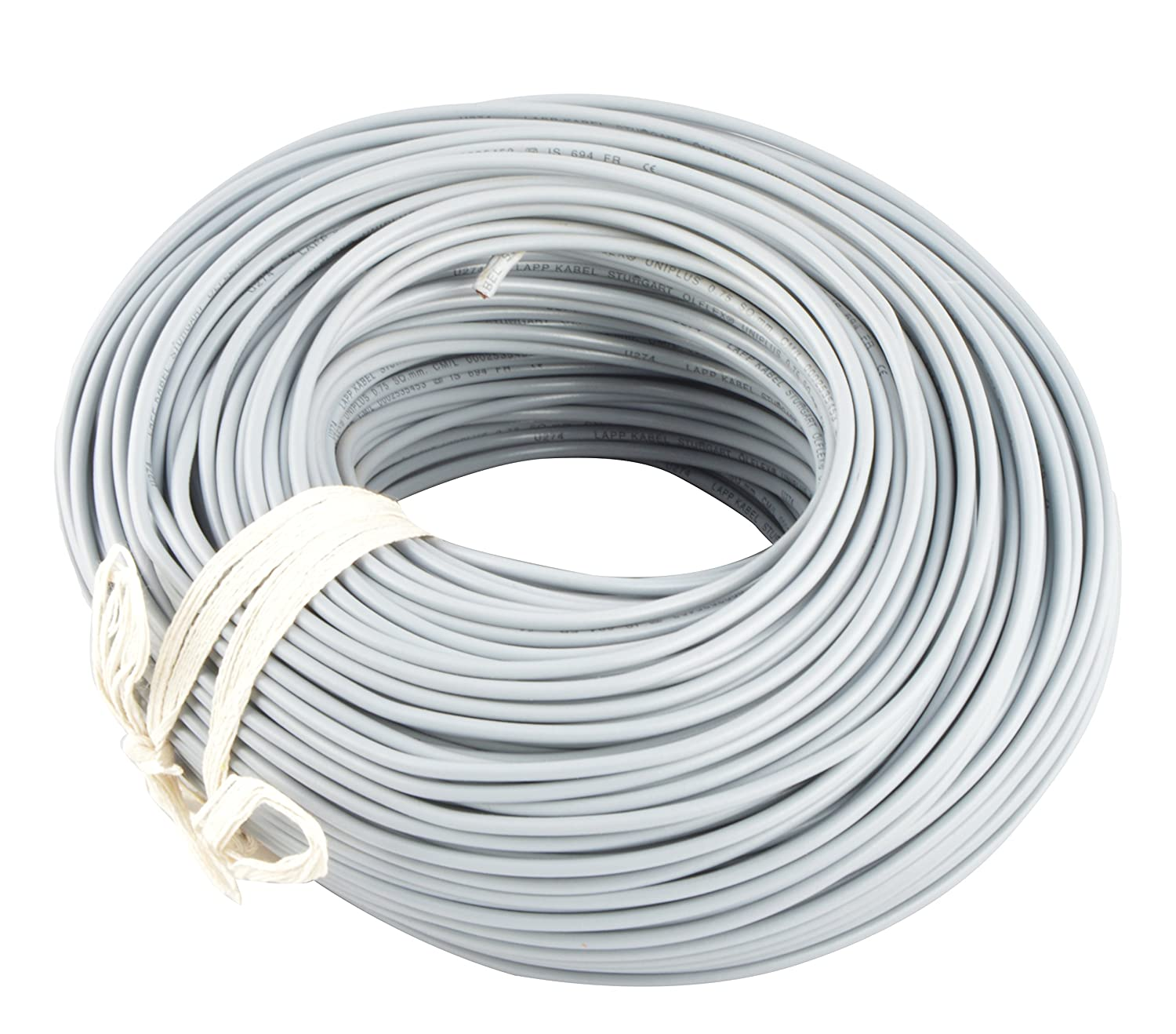 Lapp Kabel 25 Sq Mm Electrical Cable Grey 1 Piece Cables Plus Usa Fiber Optic Glass Attributes And Characteristics Home Improvement