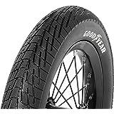 "Goodyear Folding Bead Bicycle Tire, 12.5"" x 2.25"" , Black"