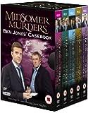 Midsomer Murders: Ben Jones's Casebook [DVD]