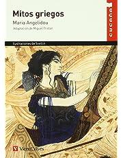 Mitos Griegos (Colección Cucaña)