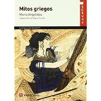Mitos Griegos (cucaña) (Colección Cucaña) - 9788431690656