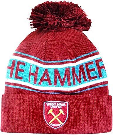 Gorra Oficial West Ham FC