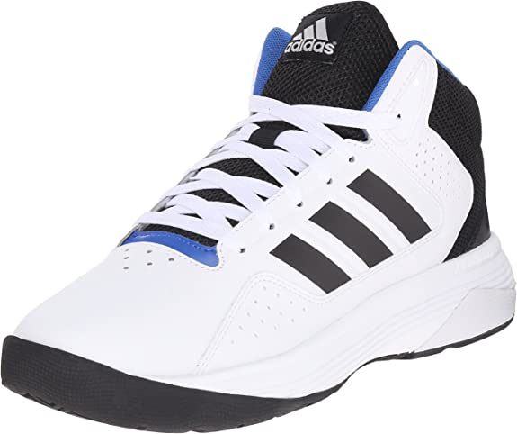 #2 adidas Performance Men's Cloudfoam Ilation Mid Basketball Shoe