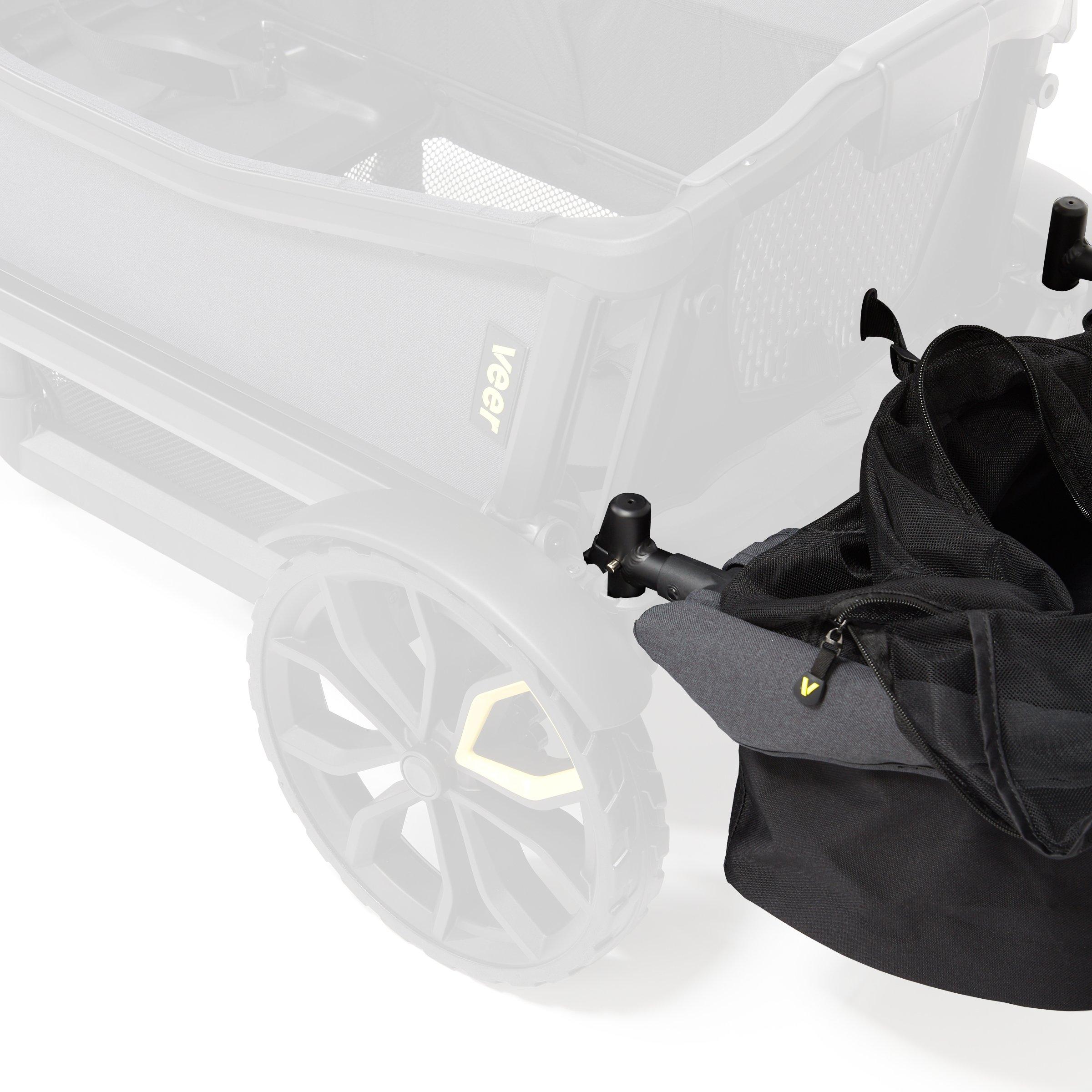 Foldable Storage Basket for Veer Cruiser by Veer (Image #5)