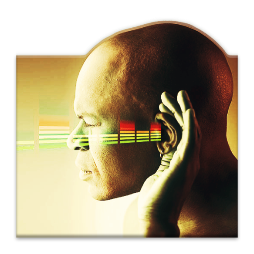 App Visionaire Tinnitus The Cure product image
