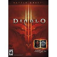 Diablo III Battle Chest [Online Game Code]