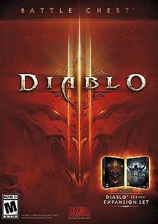 Diablo III Battle Chest [Online Game Code] (B01MY2EE5D) | Amazon Products