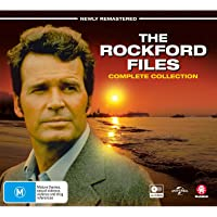 The Rockford Files Complete Box Set