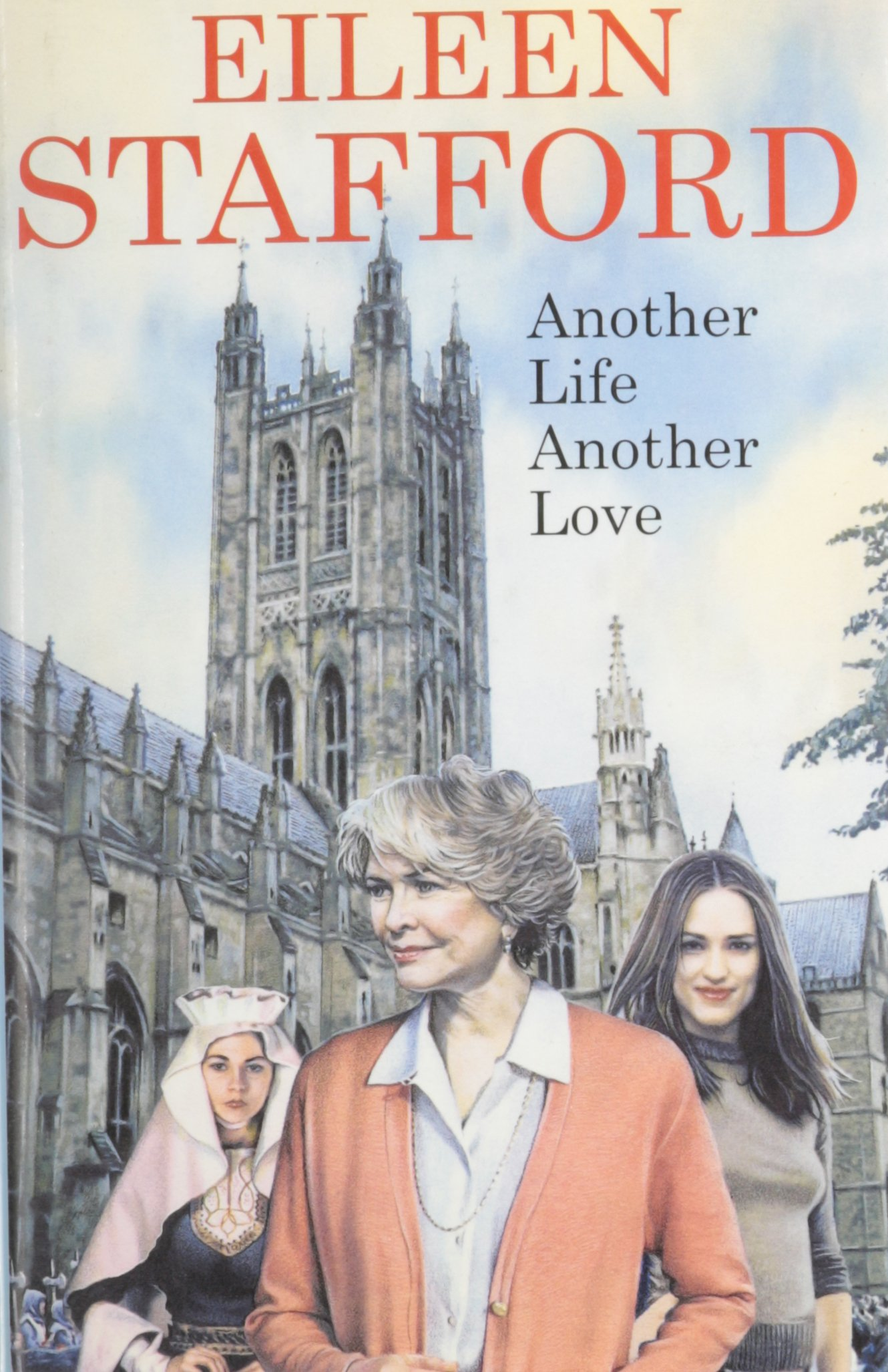 Download Another Life, Another Love (Severn House Large Print) pdf epub