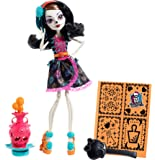 Monster High - BDF14 - Skelita Calaveras Art Class