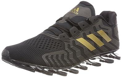 eaf7299203 ... low price adidas herren springblade pro traillaufschuhe schwarz negbas  dormet 000 41 1 69f87 3a21d
