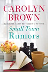 Small Town Rumors Kindle Edition