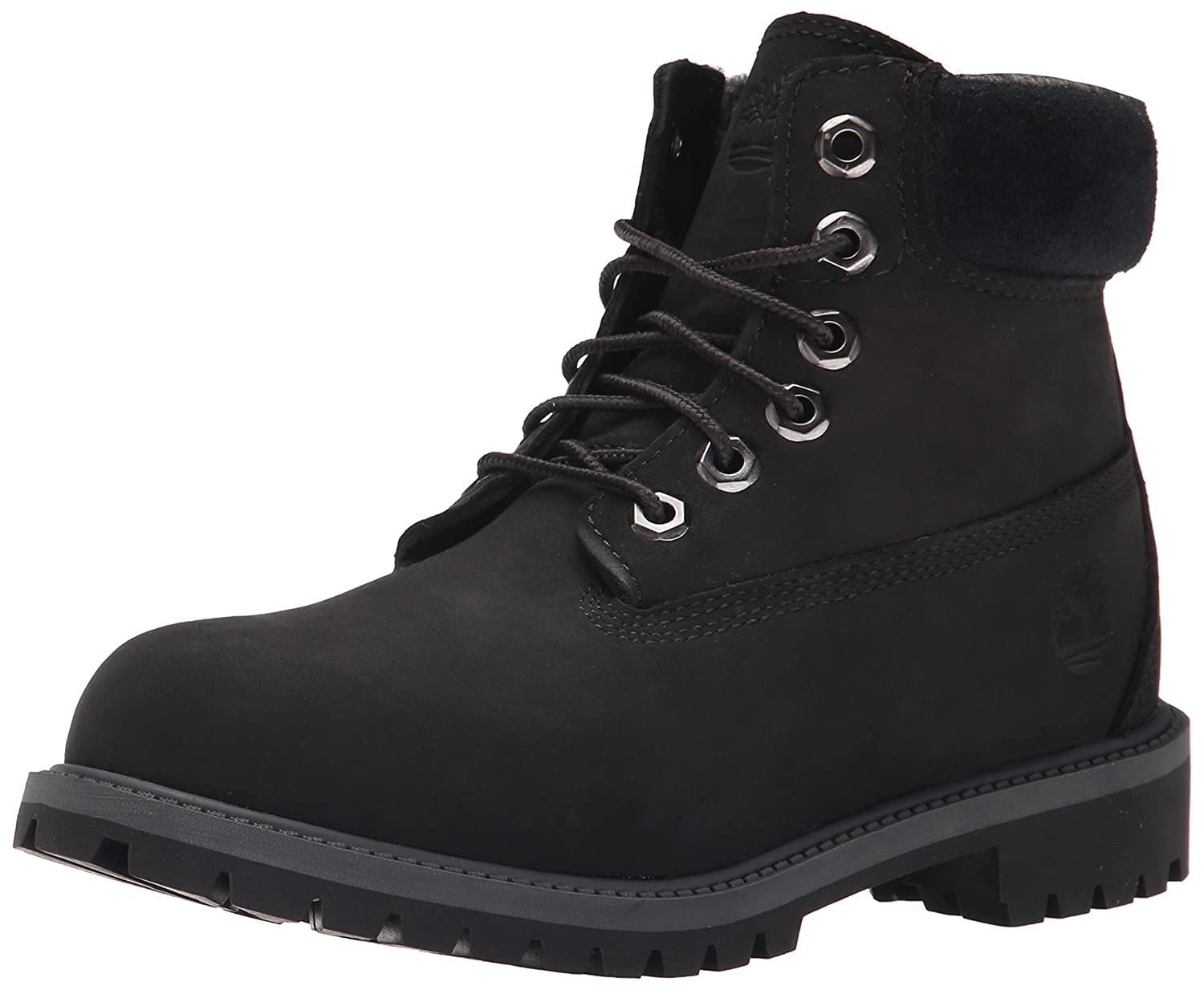 Timberland - Mixte Premium Timberland Boot - Mixte Junior - Noir (Nubuck) 00afe53 - robotanarchy.space