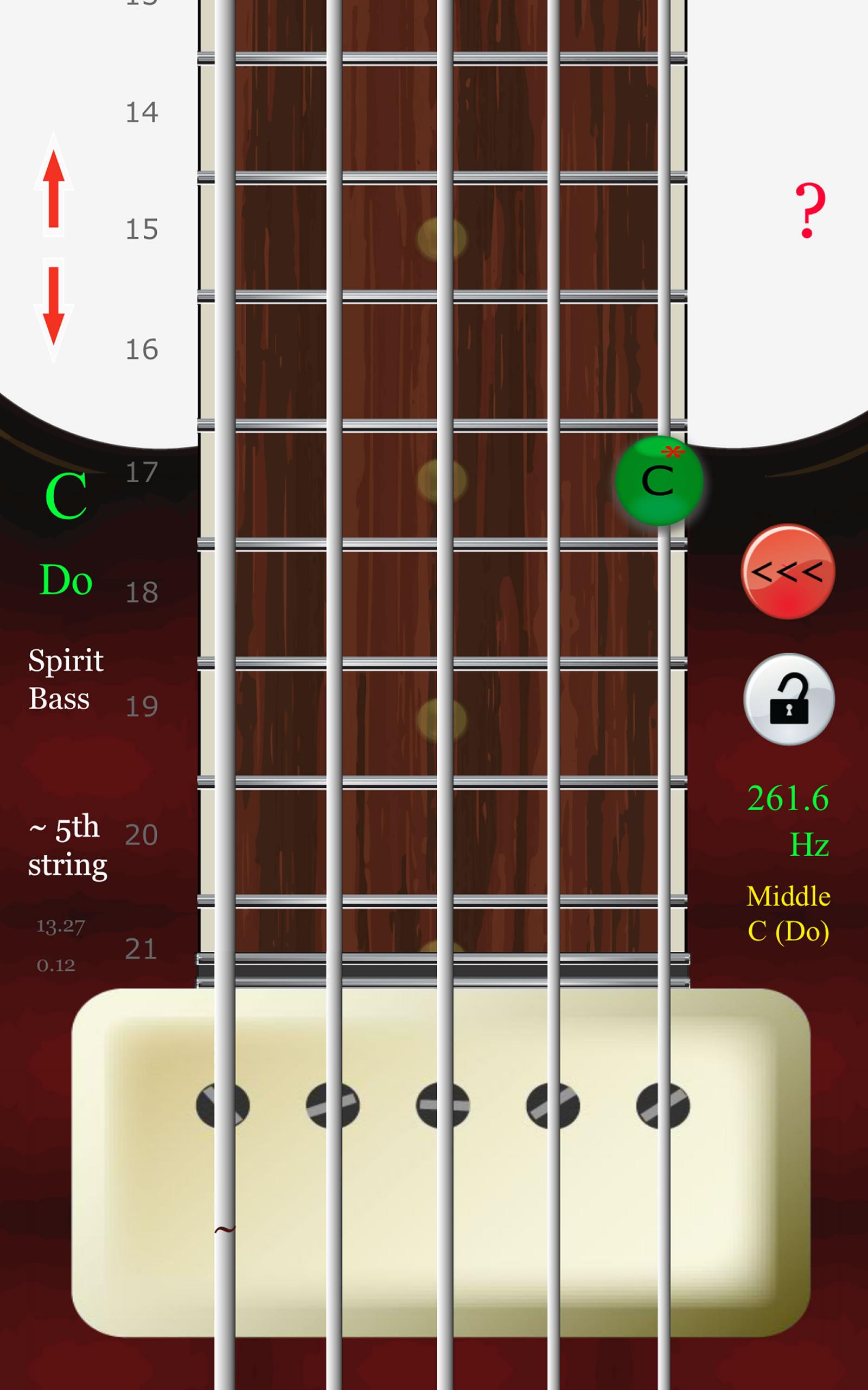 Bajo Eléctrico - Guitarra Virtuales (GRATIS): Amazon.es: Appstore ...